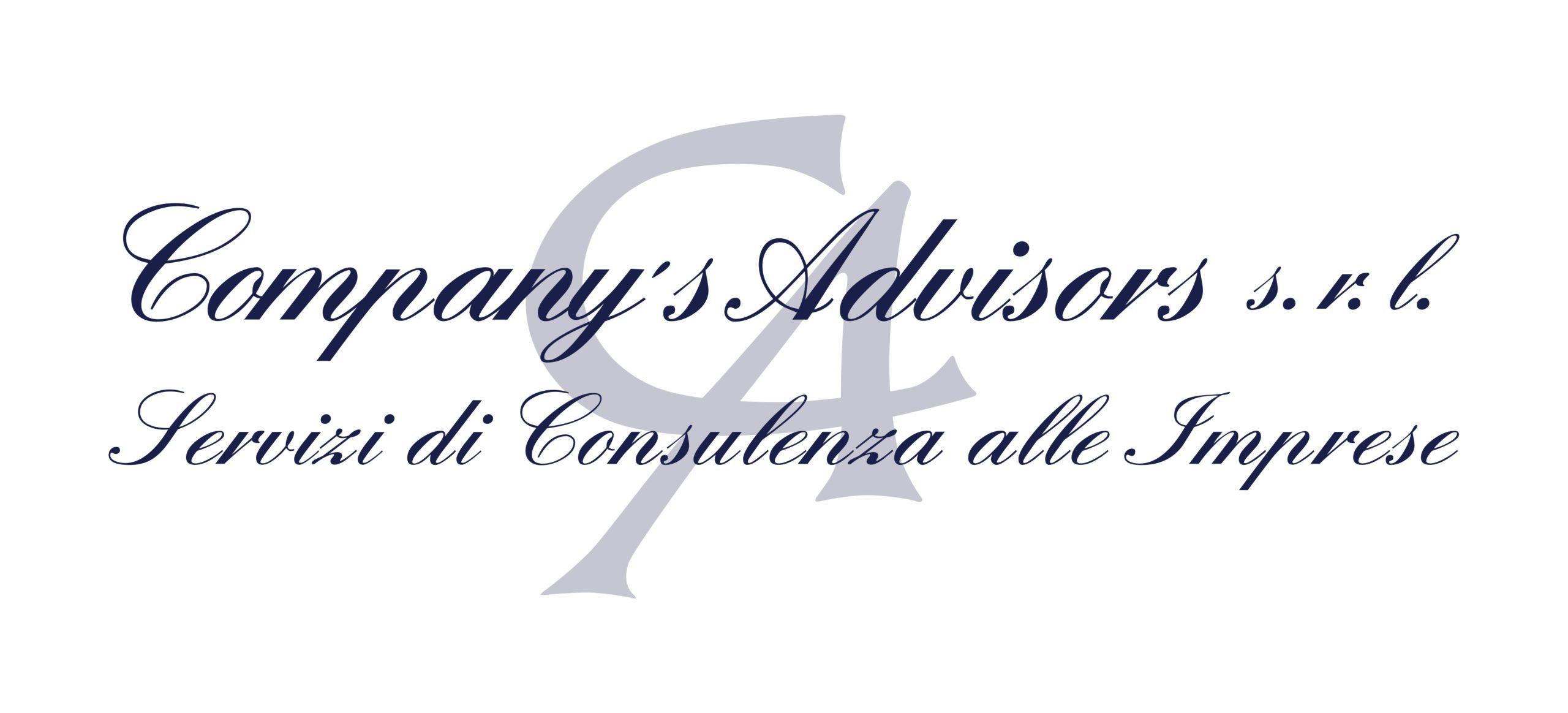 Company's Advisors